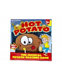 Hot Potato