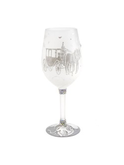 Lolita Happy Ever After For Her Wine Glass