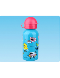 TumTum Trainee Water Bottle