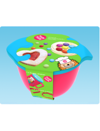 TumTum Baking Set