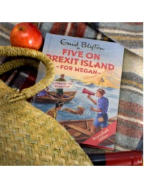 Famous Five Books for Adults