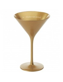 Personalised Olympic Martini Glass