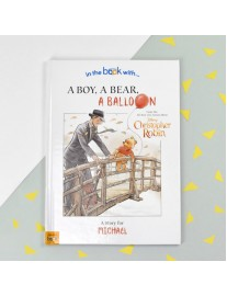 Christopher Robin Story Book