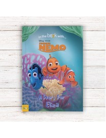 Disney Finding Nemo Story Book