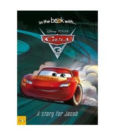 Disney Cars 3 Personalised Storybook