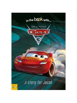 Disney Cars 3 Personalised Storybook