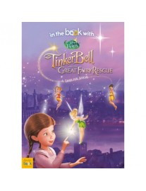 Disney Fairies Personaklised Storybook