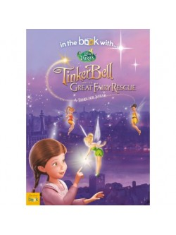 Disney Fairies Personaklised Storybook