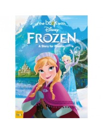Disney Frozen Personalised Storybook