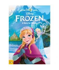 Disney Frozen Personalised Storybook