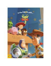 Disney Toy Story 3 Personalised Storybook