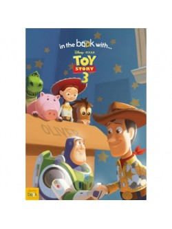 Disney Toy Story 3 Story Book
