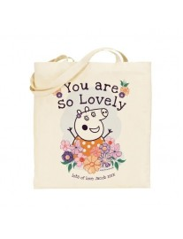 Peppa Pig 'Mummy Pig' Tote bag