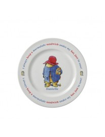 "Paddington Bear 8"" Plate"