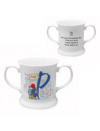 Paddington Bear Loving Cup