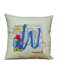 Paddington Bear Cushion