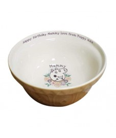 Peppa Pig 'Mummy Pig' Mixing Bowl
