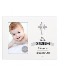 Personalised On Your ................. Light Up Photo Frame