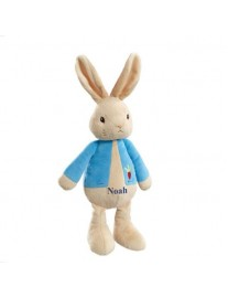 Personalised My 1st Peter Rabbit Soft Toy