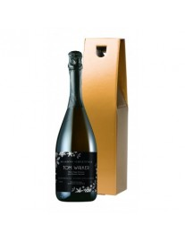 Personalised Prosecco with Classic Black Label